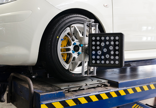3 Signs Your Wheels Aren't Balanced Properly - Mullanphy