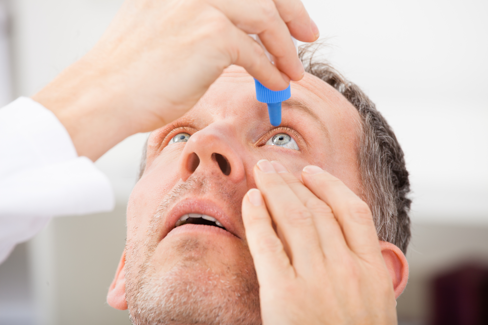 Eye Doctor's 3 Tips to Reduce Winter Dry Eye - Clear Vision