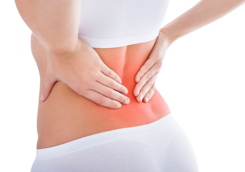 injections for back pain