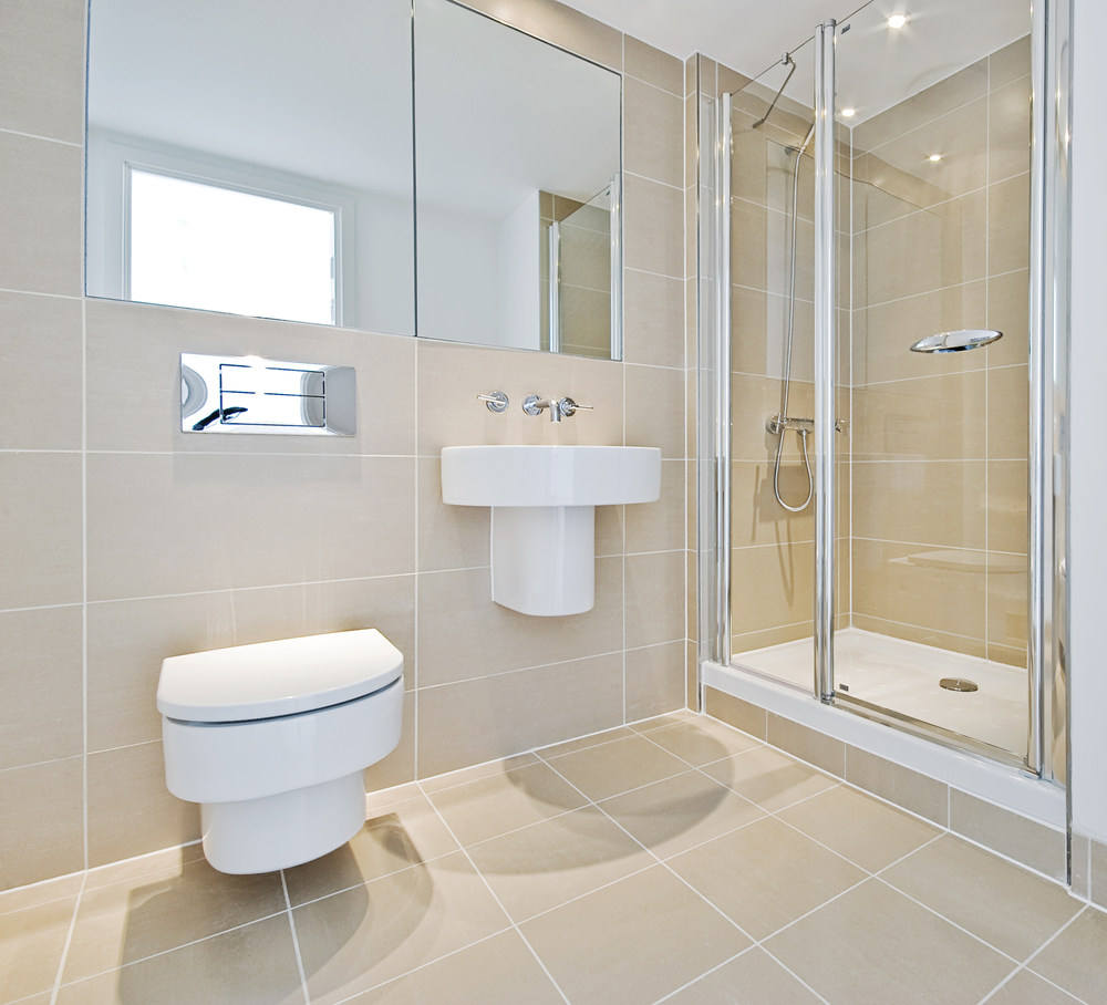3 Bathroom Flooring Options For Your Home Remodeling Project