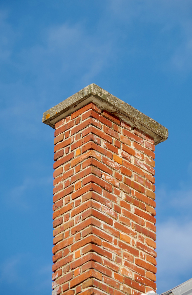 Crown Chimney Leaks : Common causes of chimney leaks from jefferson county s