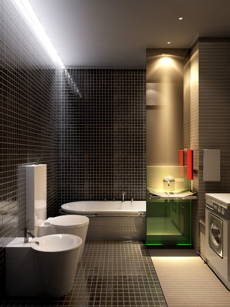 Boost the value of your home with kitchen bathroom for Bathroom remodel anchorage