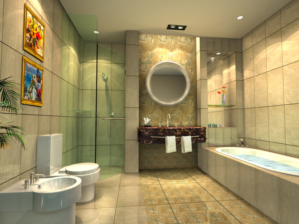 Top 3 Signs It S Time For A Bathroom Remodeling Project A E Kitchen And Bath Design Center