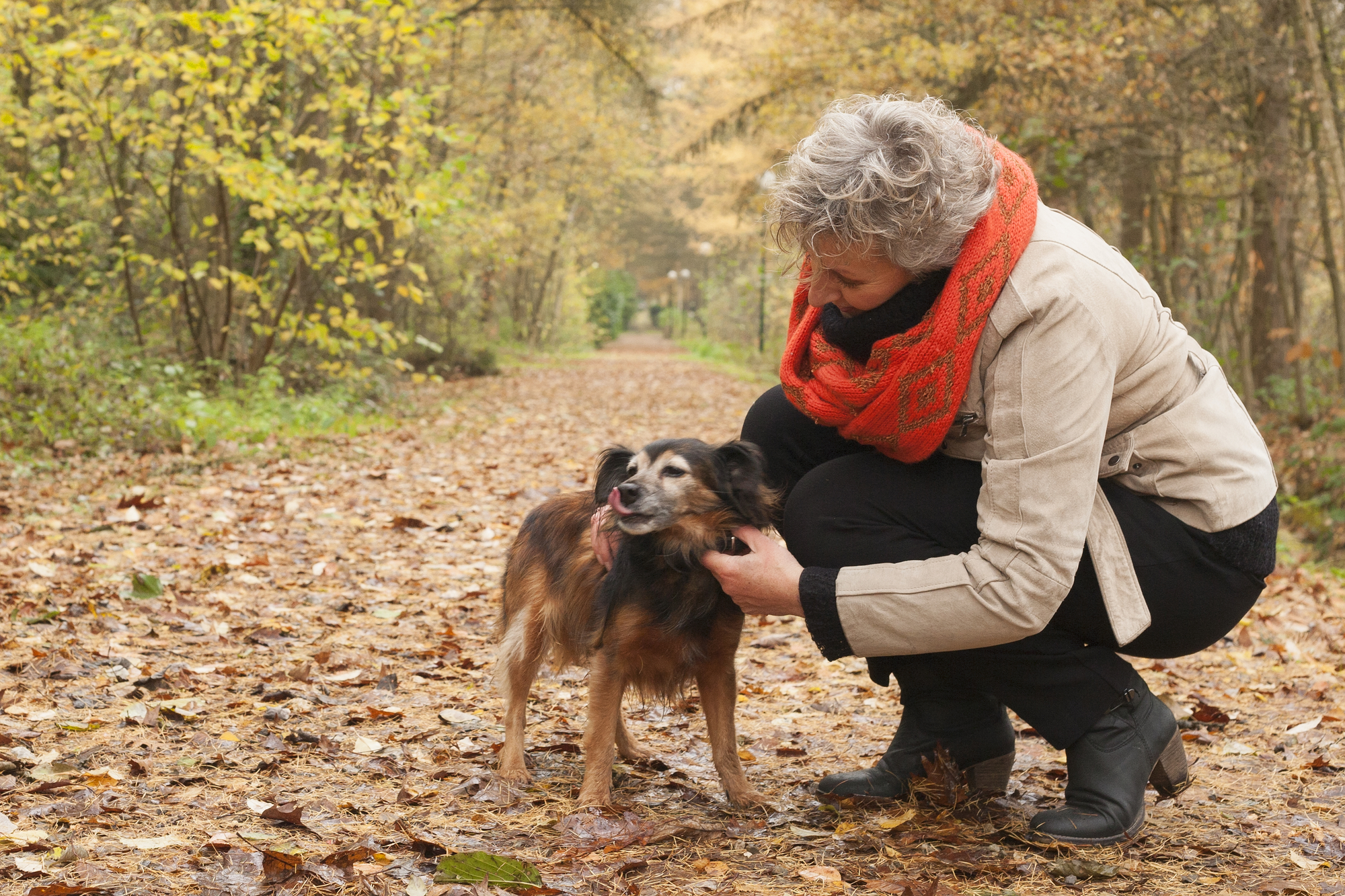 specialized care