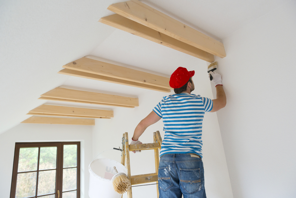Reasons you should hire a painting contractor amity