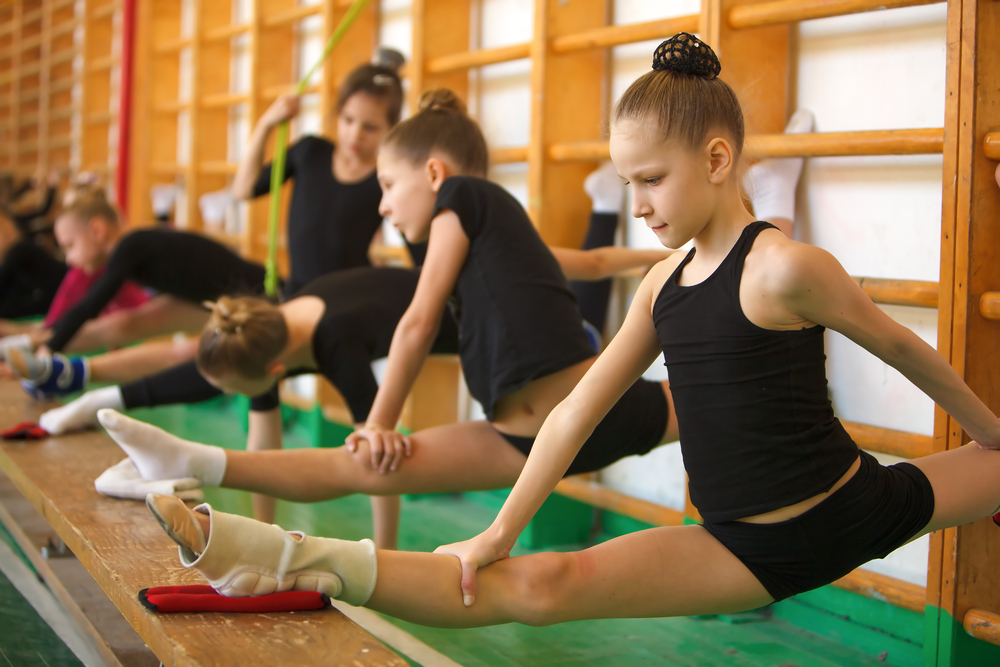 Tumbling & Gymnastics: What's the Difference? - Tumble ...