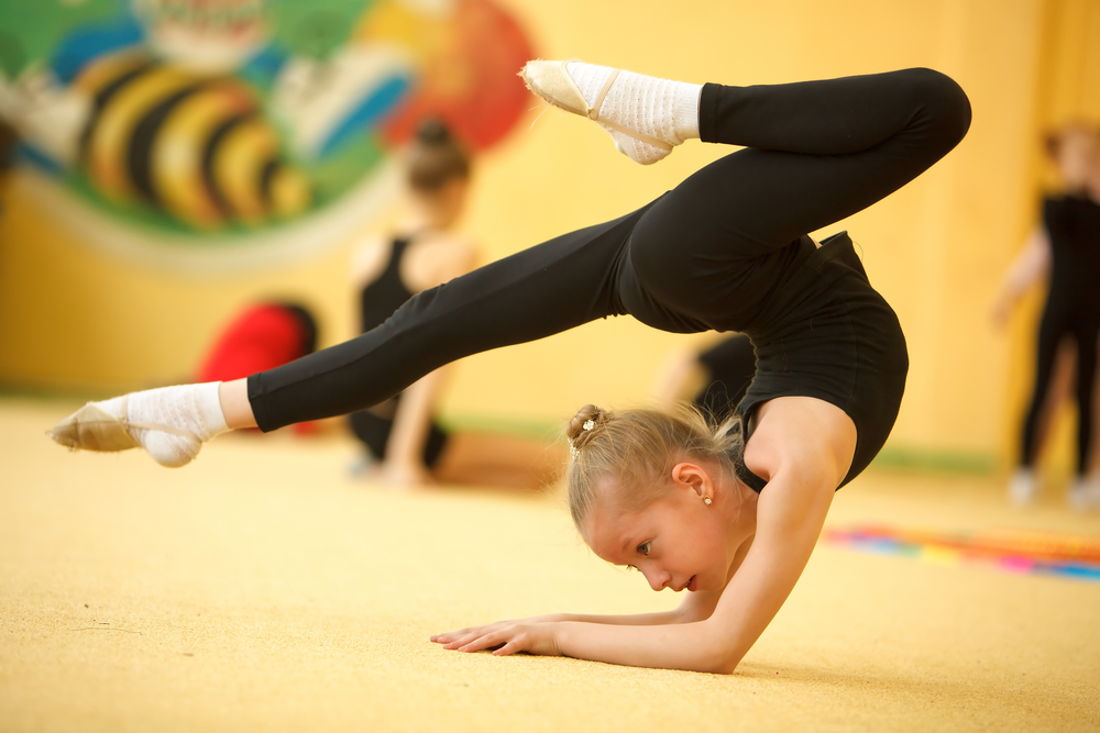 4 Ways to Enhance Your Child's Gymnastics Practice at Home - TOP FLIGHT  GYMNASTICS - Savage | NearSay