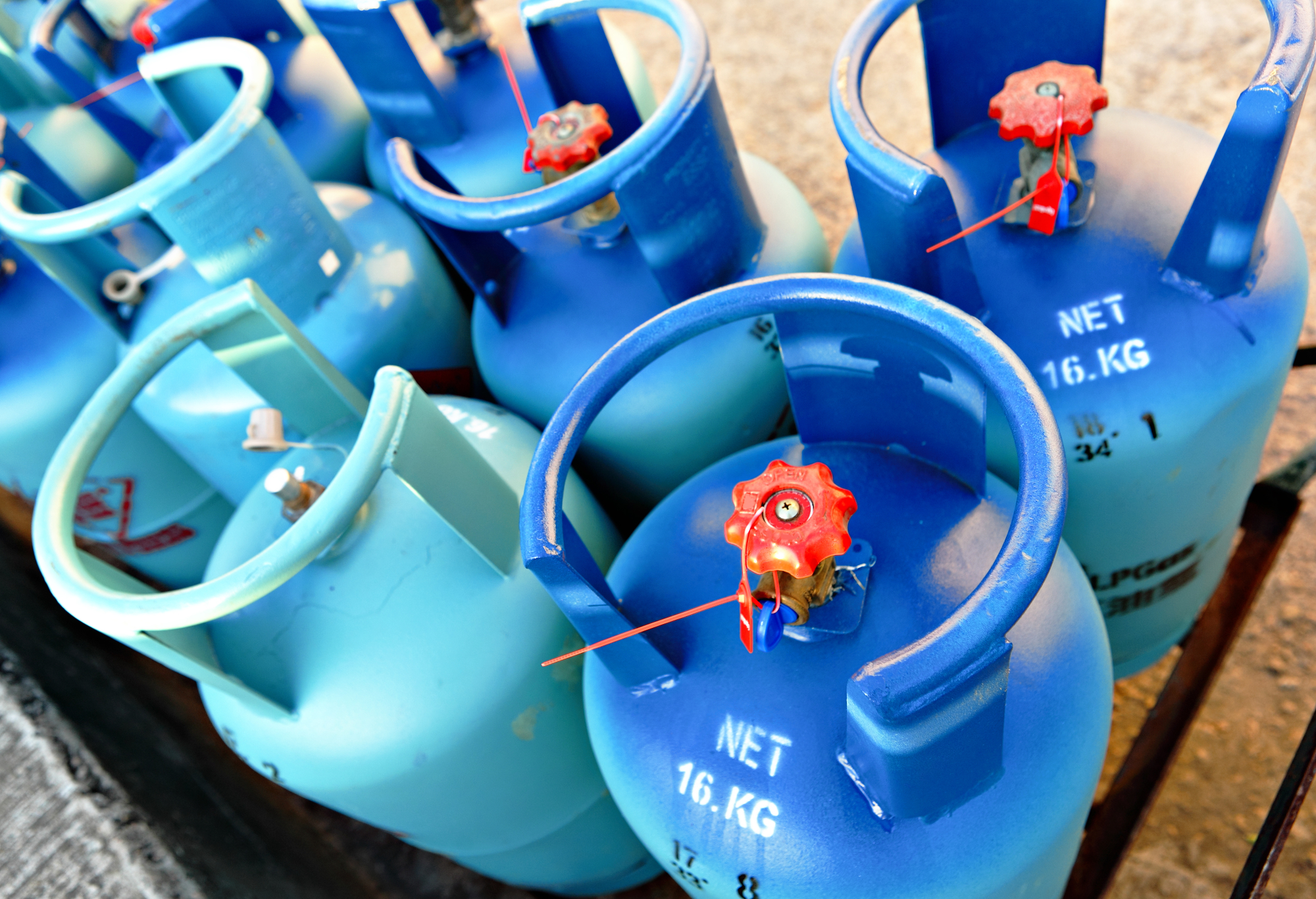 How to Choose a Propane Gas Company - Superior Gas Inc