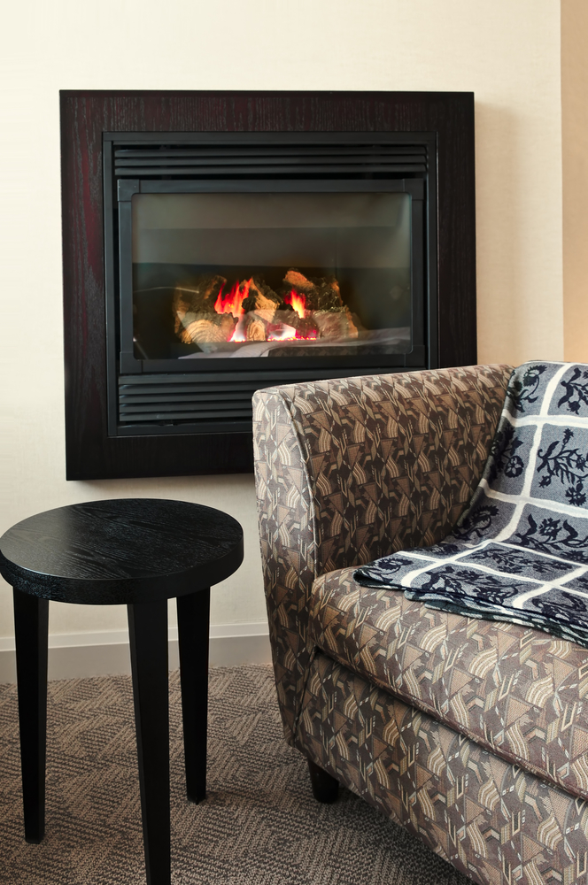 3 Reasons To Choose A Gas Fireplace For Your Home Nordic Stove And