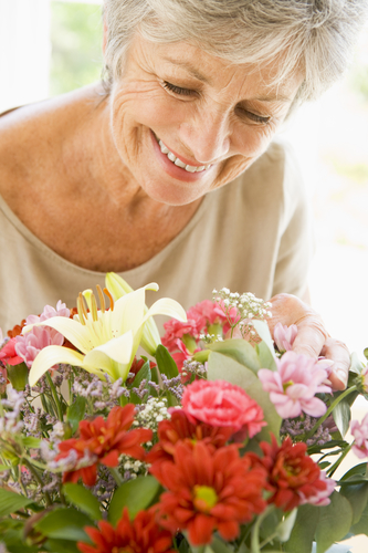The Benefits Of Sending Flowers