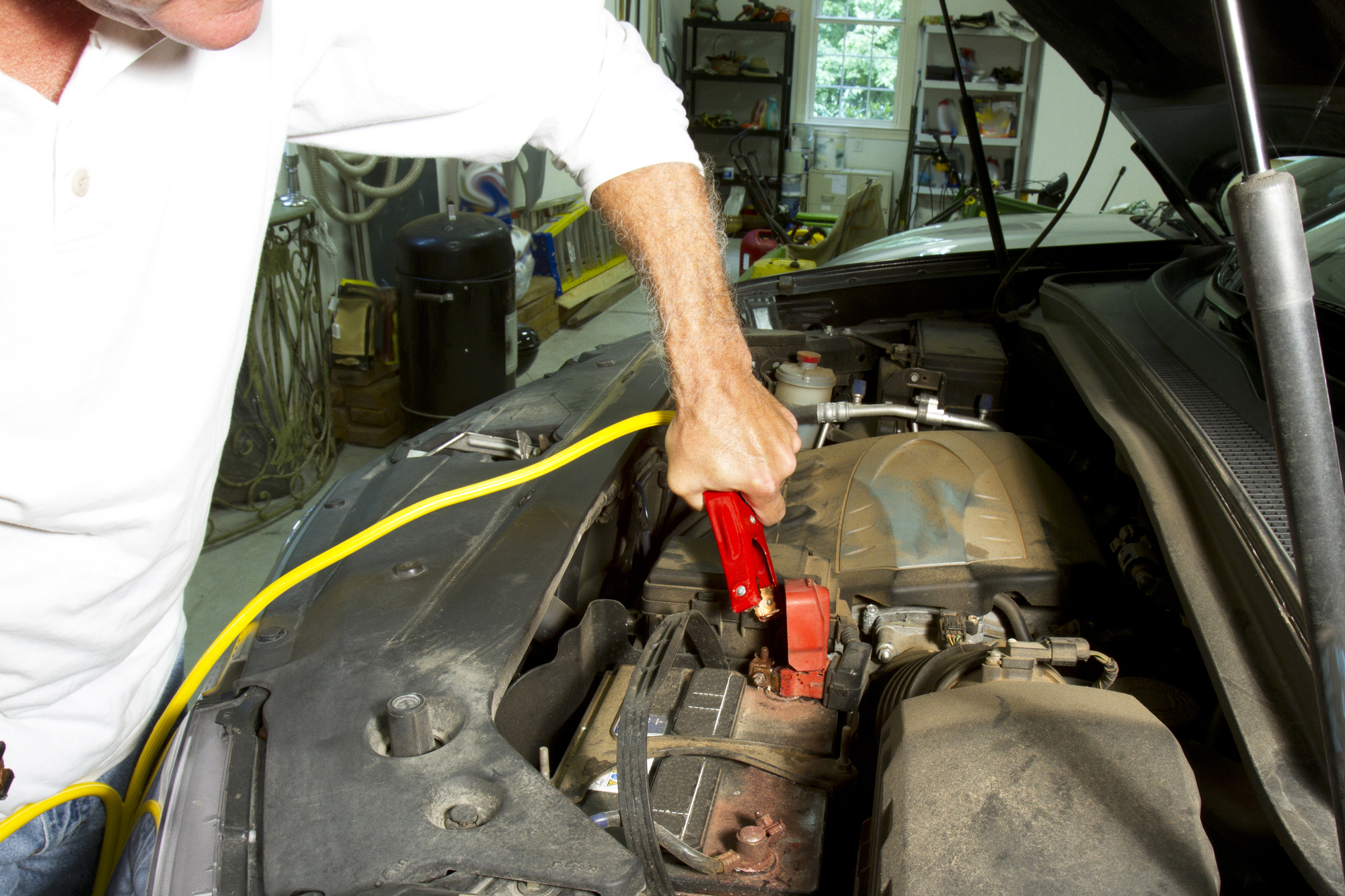 Signs Your Car Battery Is Dying >> 5 Warning Signs Of A Dying Car Battery Kalispell Alignment