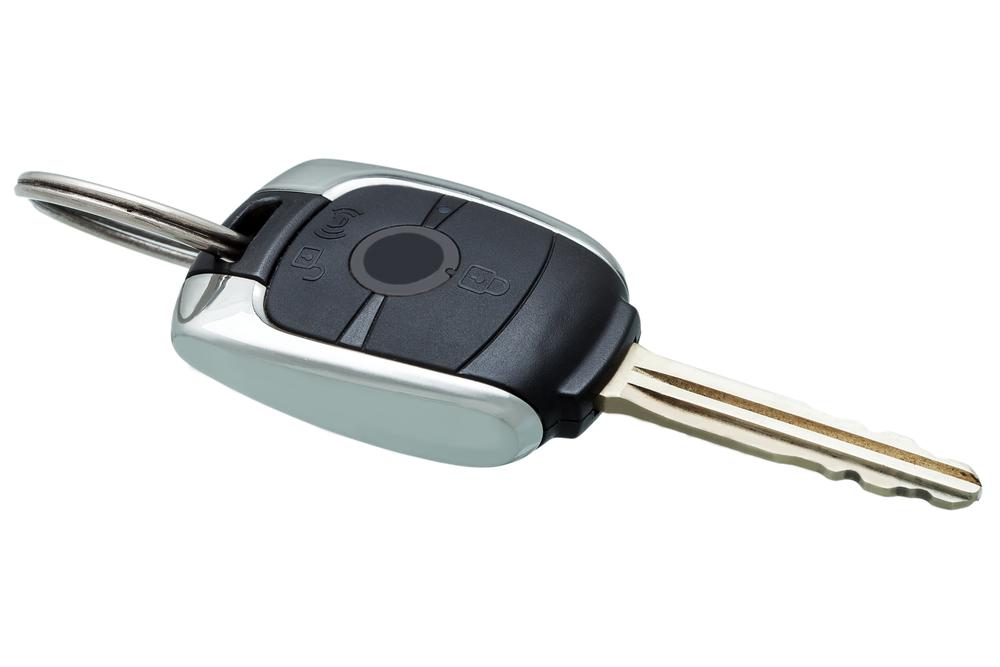 What Are Car Chip Keys? - Ability Lock & Key - Winston-Salem