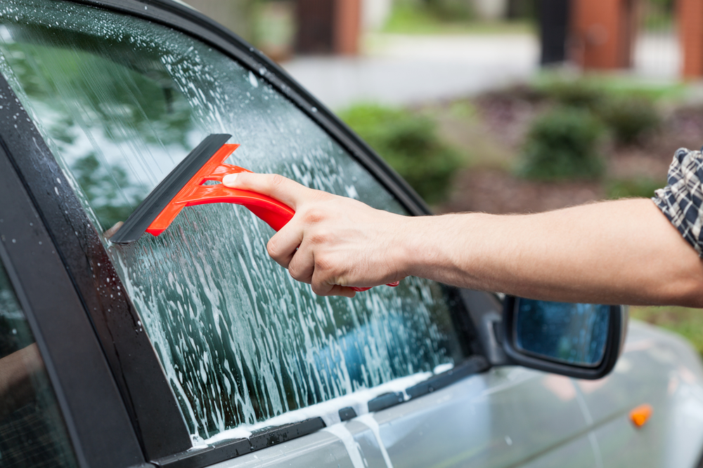 Car Polishing Service Leeds