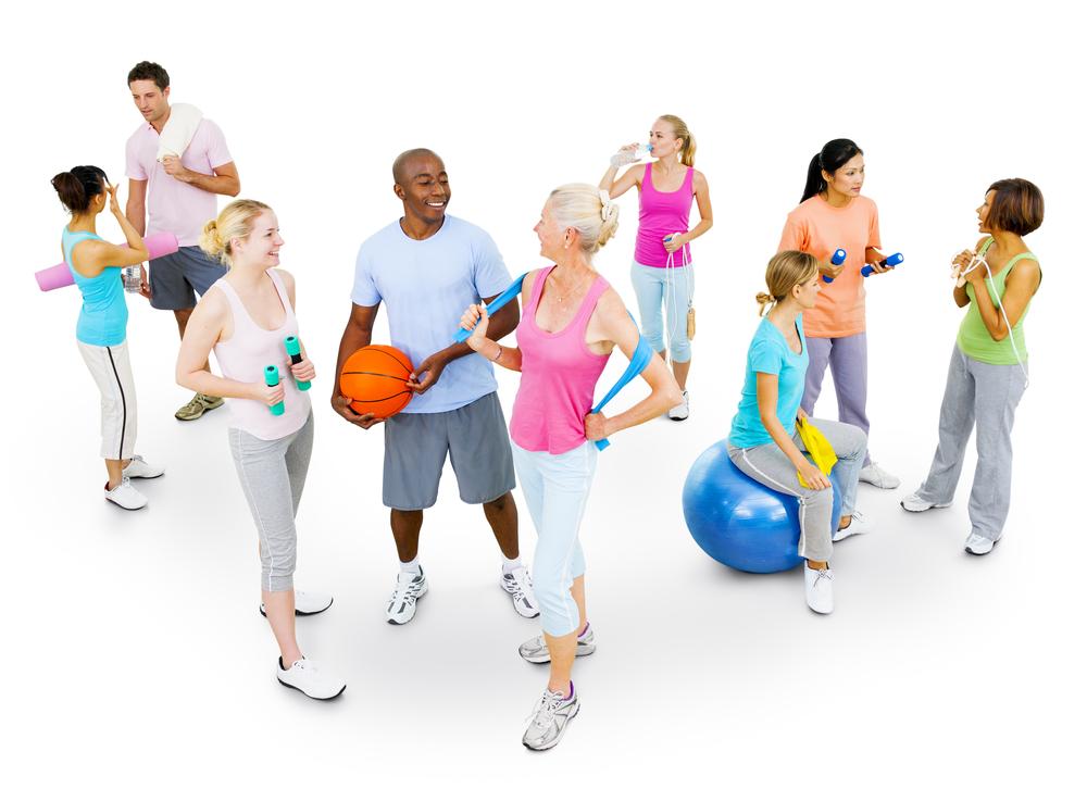 exercise programs Thornton CO