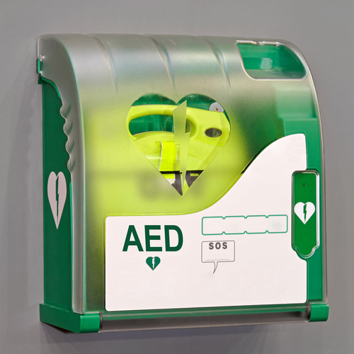 aed sales