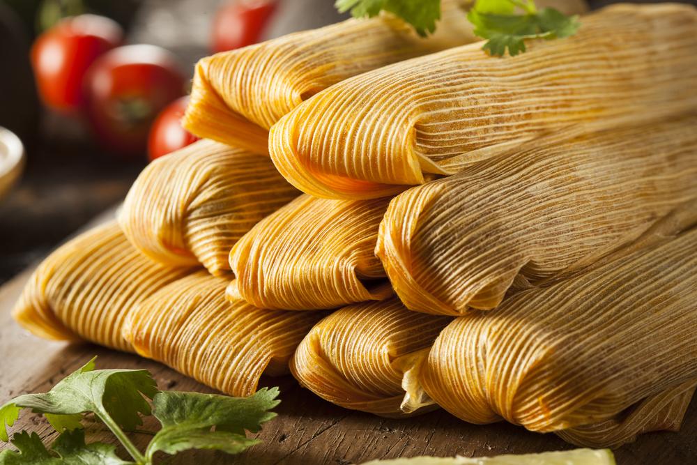 Latino Cuisine
