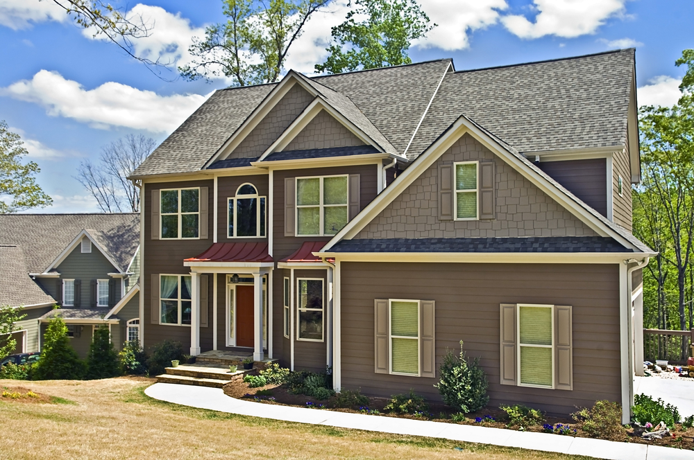 4 Outdoor Paint Color Schemes Perfect For Alaskan Homes Fairbanks