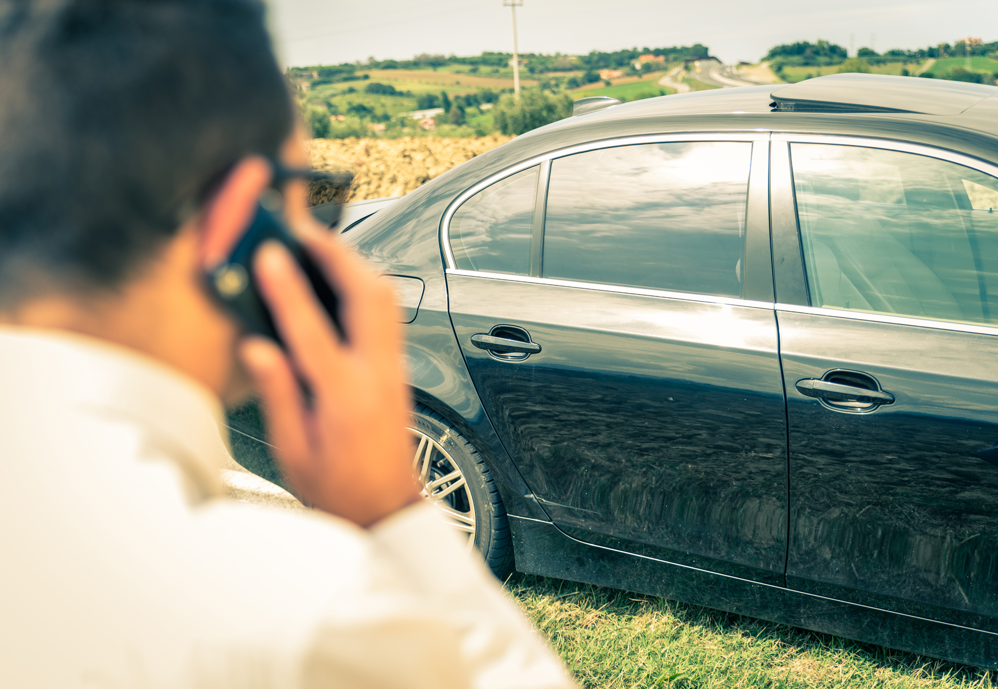 What To Do If Car Overheats >> What To Do If Your Car Overheats Hindsman Son Inc