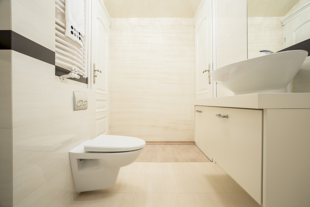 4 tips for budgeting your bathroom remodeling project for Bath remodel hawaii