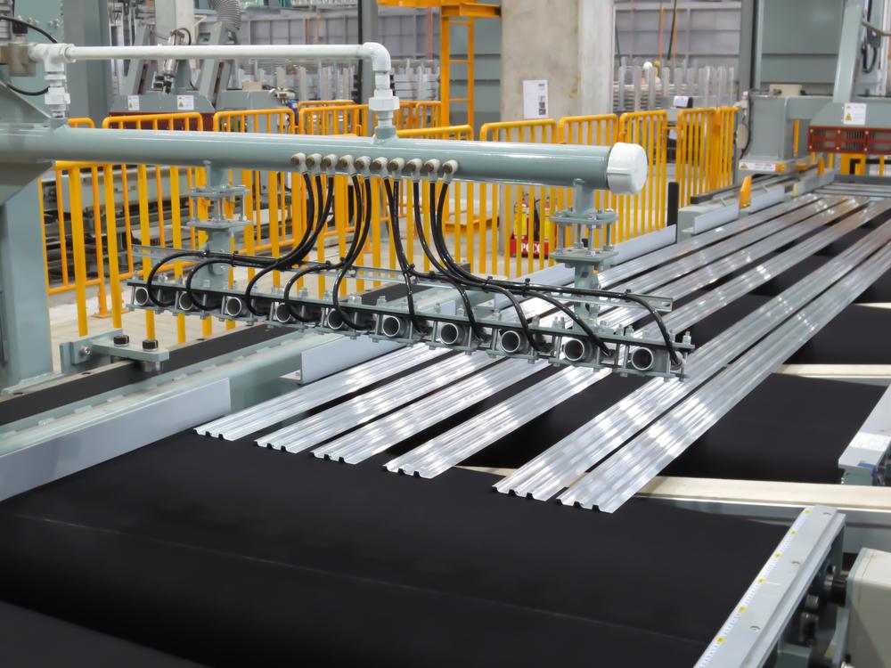 metal supplier