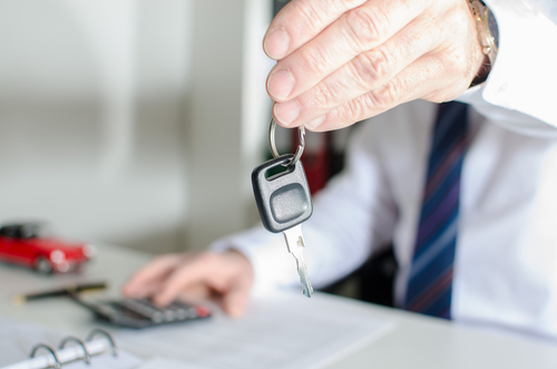 Tips for Buying Your First Used or New Car at a Dealership