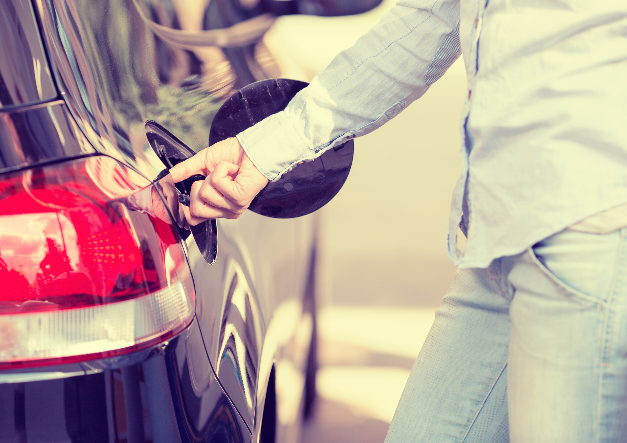 4 Common Causes of an Illuminated Check Engine Light