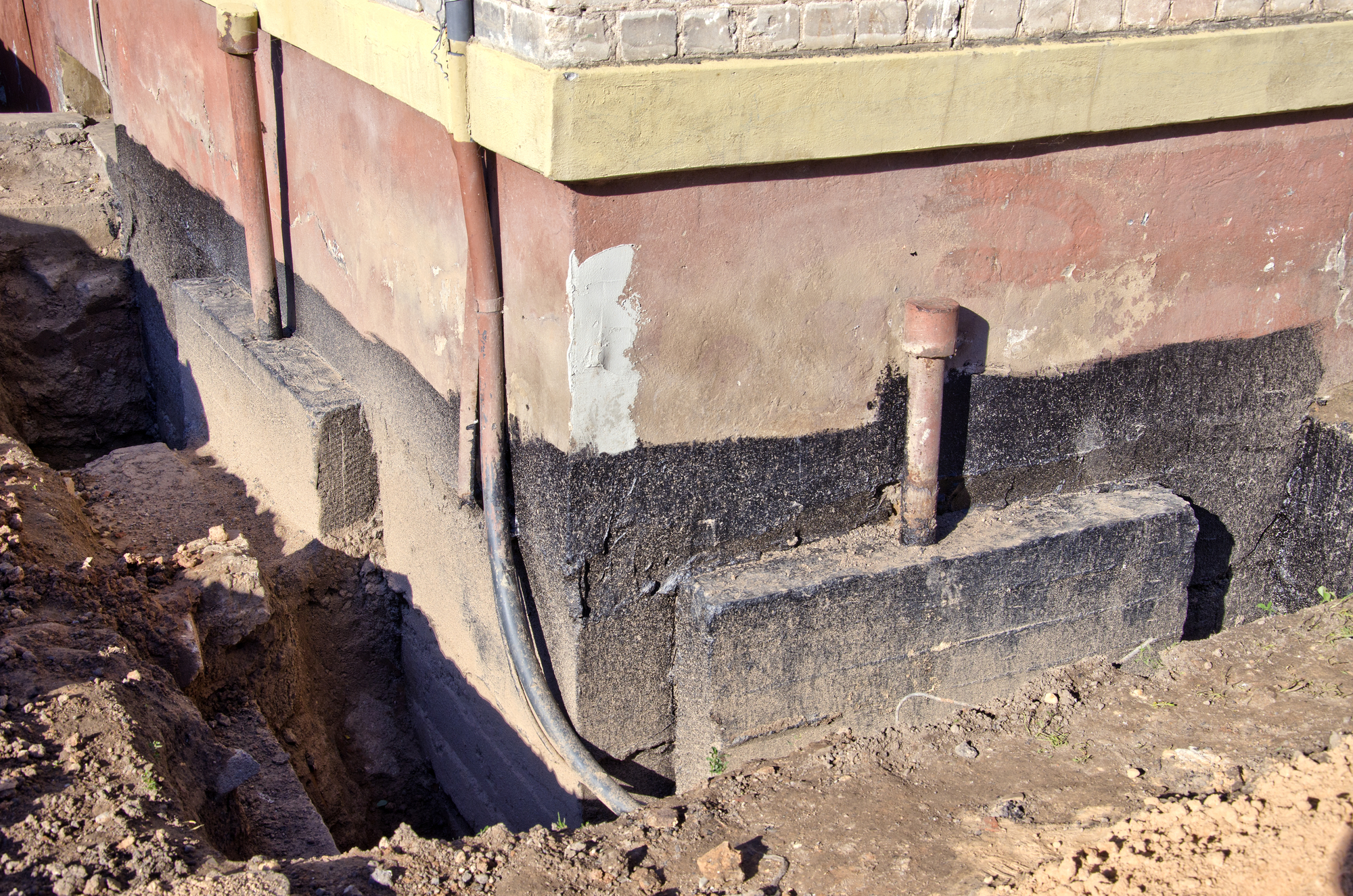 What Are Helical Piers & How Are They Used for Foundation