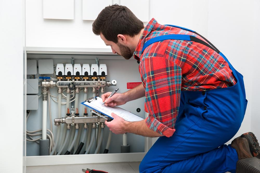heating repair Stuarts Draft VA