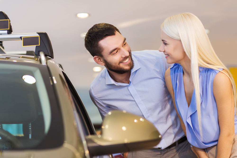 5 myths about shopping at a car dealership debunked for Frontier motors pensacola fl