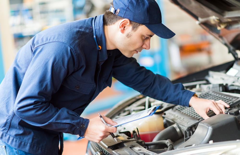 Auto Tuneup Technicians Explain The Significance Of Ase