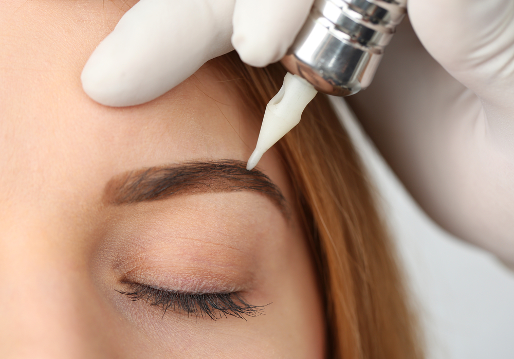 Ditch the Eyebrow Pencil: 5 Things to Know About Semi-Permanent