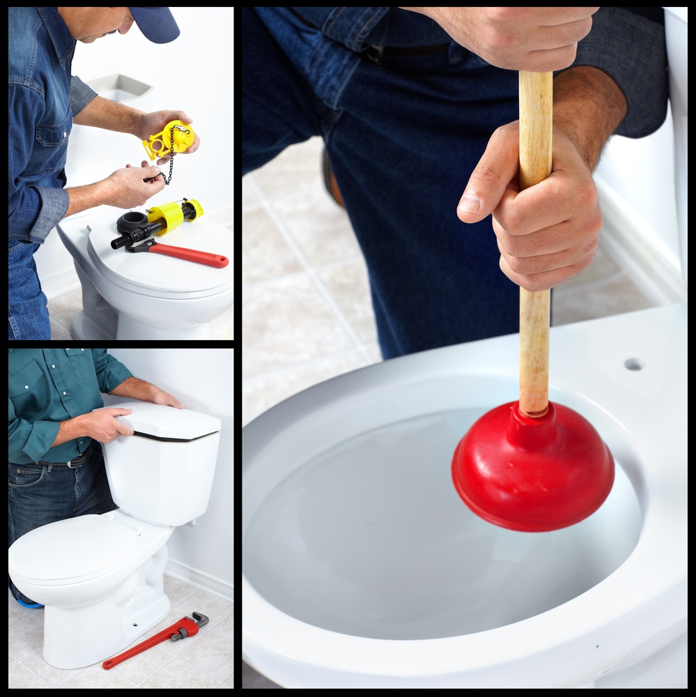 5 toilet repair steps to fix a clog cox construction plumbing south river nearsay. Black Bedroom Furniture Sets. Home Design Ideas