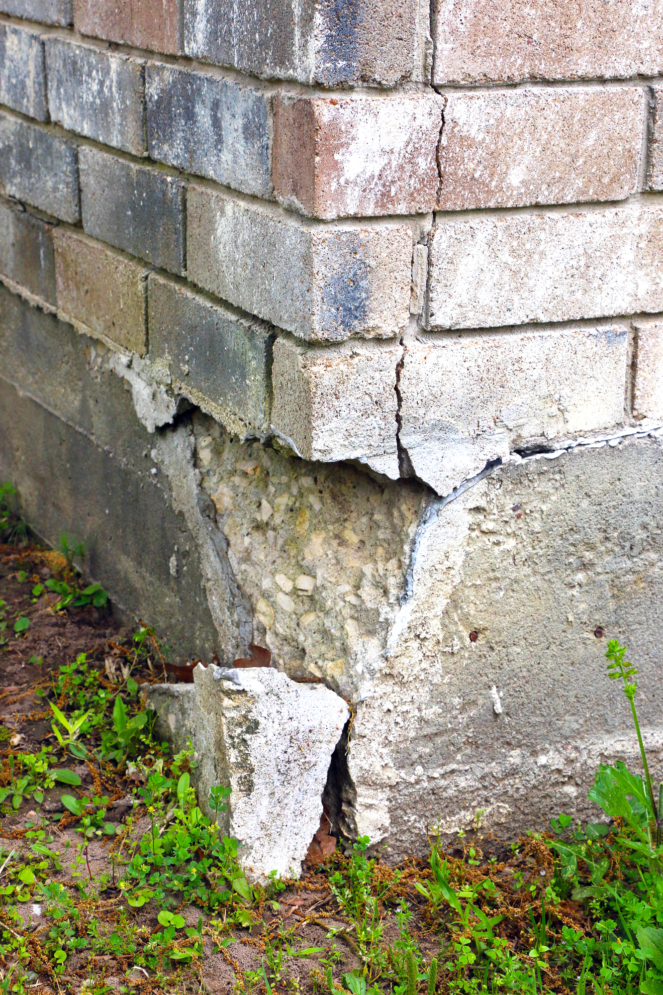 concrete repairs West Chester, OH