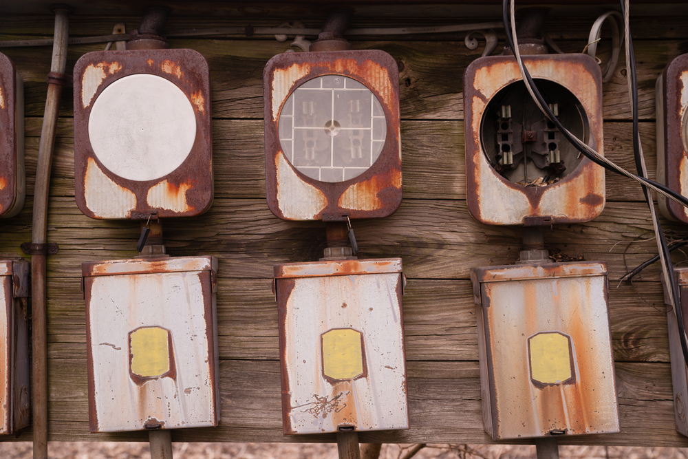 Enjoyable What Are The Dangers Of Old Electrical Wiring Jacob Electric Llc Wiring 101 Orsalhahutechinfo
