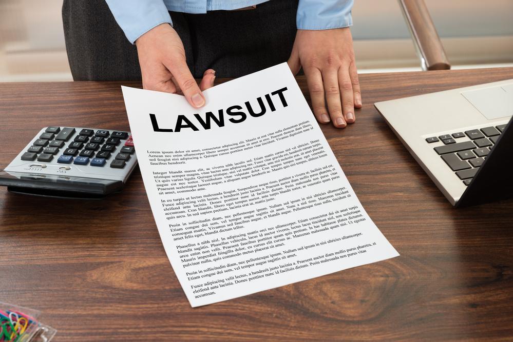 Civil litigation Poteau OK