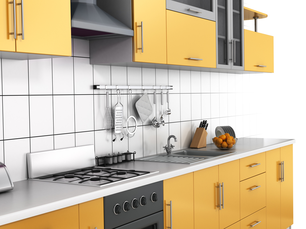 Color Scheme Do 39 S Don 39 Ts For Your Kitchen Renovation A