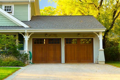 5 Reasons To Replace Your Garage Door Overhead Door Co Of