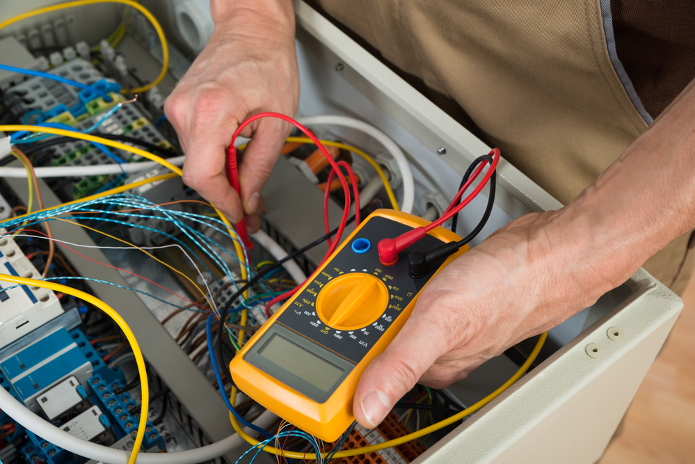 What to Remember When You Hire an Electrician