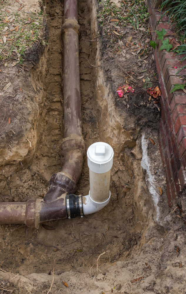 5 Signs Of A Blocked Sewer Line Koberlein Environmental