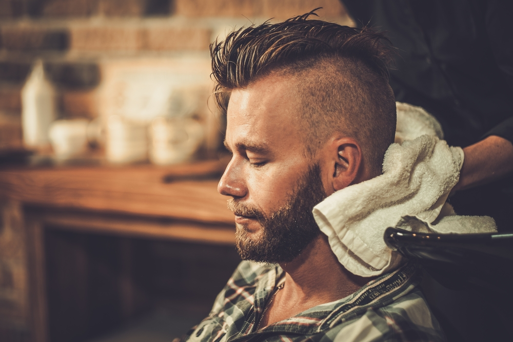 Top Trending Mens Haircuts For Early 2017 Hair By Daphne St