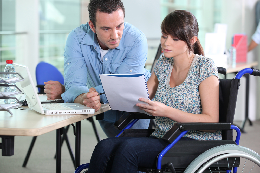 Disabled Adult and Youth Care