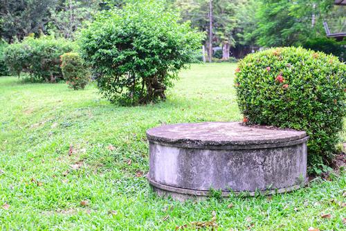 septic tank corbin KY