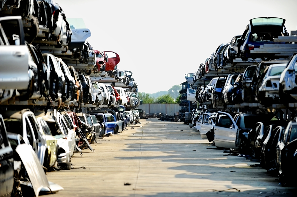 4 Car Parts to Buy Used From the Scrap Yard - T&S Automotive ...