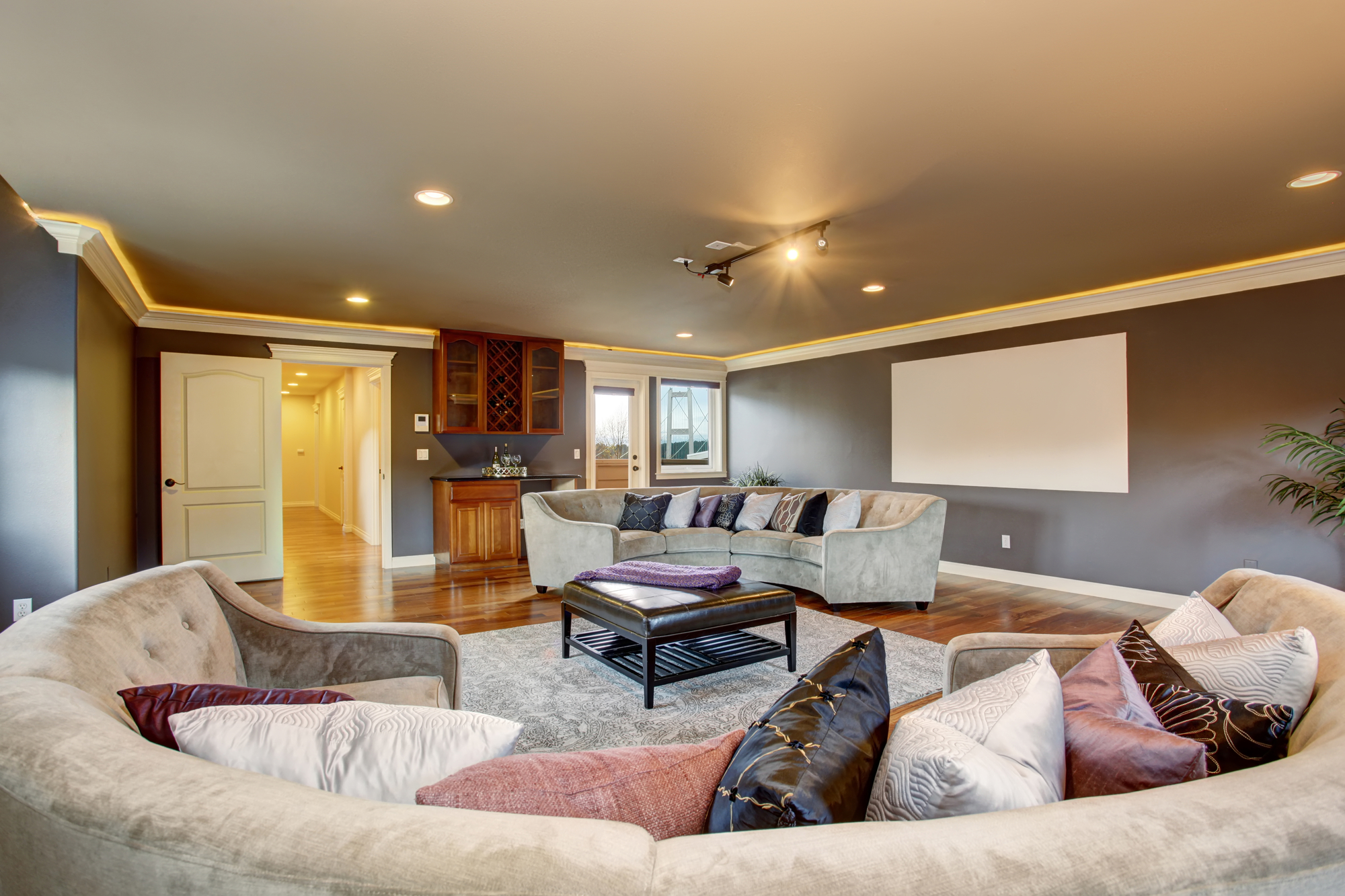 3 Tips for Setting Up a Home Theater - Custom Electronics Group - The  Village of Indian Hill   NearSay