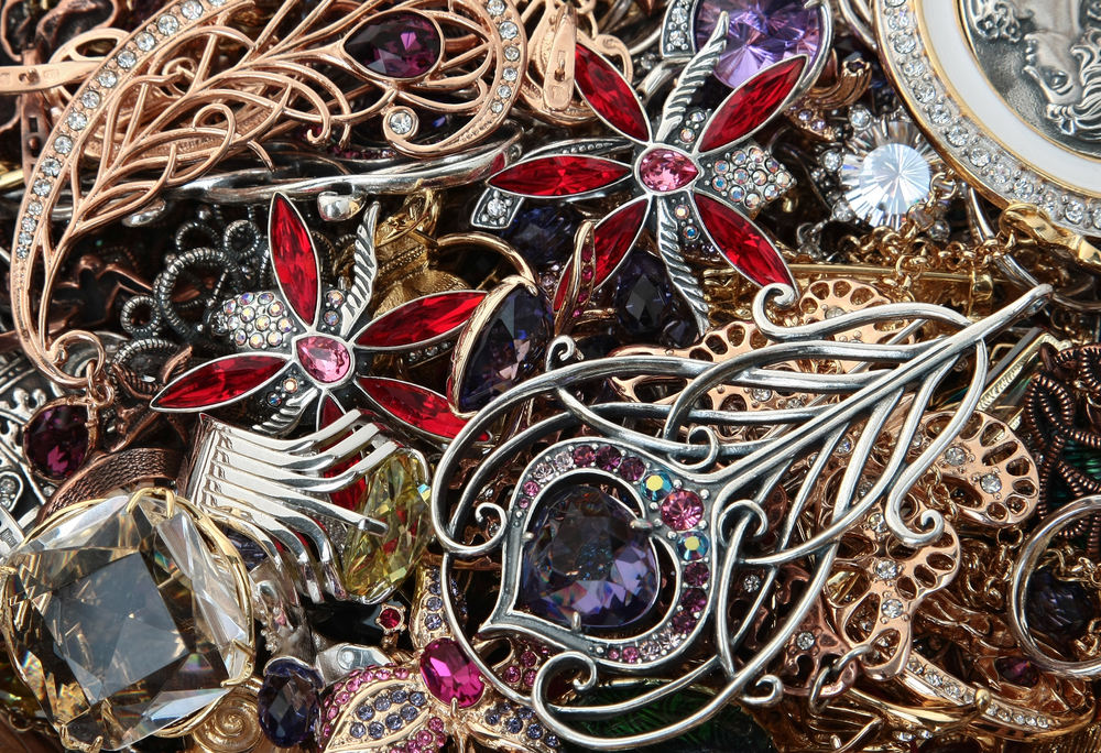 antique jewelry Rochester NY