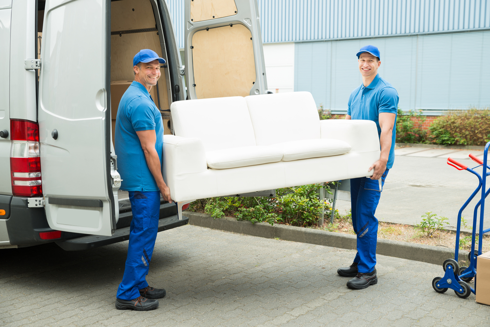 Delivery Services: A Premium Furniture Store Should Provide Delivery  Services, So You Donu0027t Have To Worry About The Back Breaking Task Of  Unloading Heavy ...