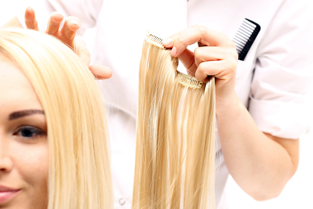 A Beginners Guide To Hair Extensions Hair Institute Inc