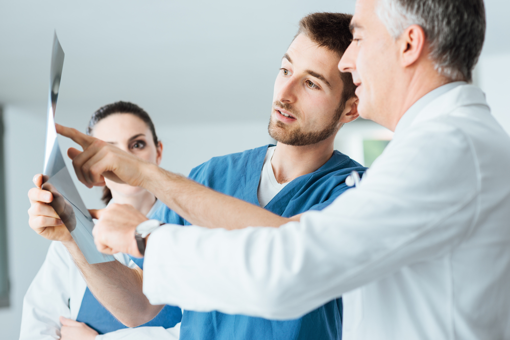 career in health care the Bronx White Plains NY