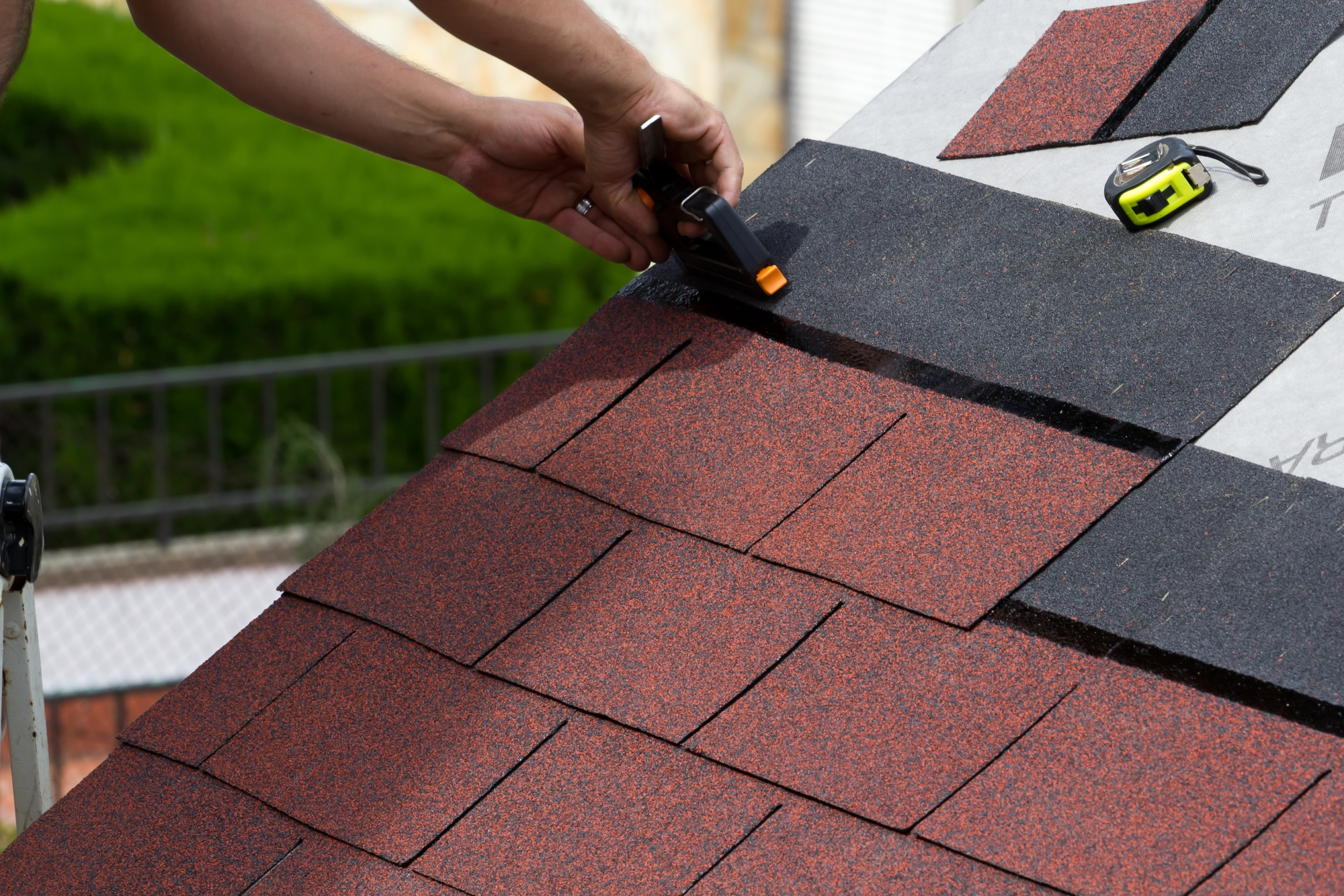 3 Types Of Residential Roofing Materials Fairbanks