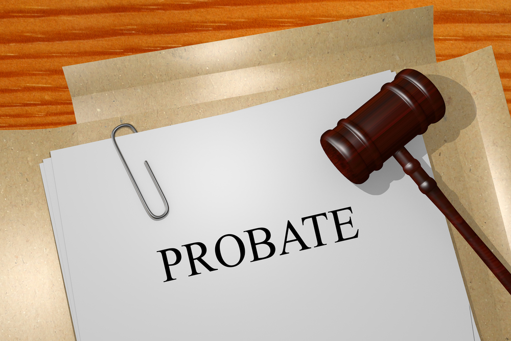 probate and trust